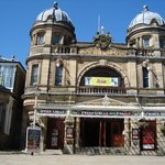 The Opera House, Buxton.