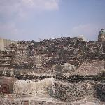Templo Mayor Azteca 1