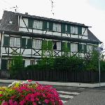 Photo de Hotel Aigle d'Or