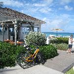 Dune Beach Bar