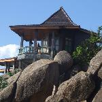 Cliff House at Freedom Beach Resort