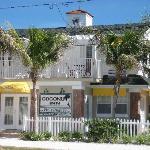 The Coconut Inn