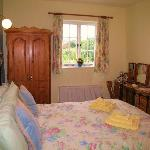 Lydford Guest Room