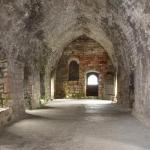 Inchcolm Abbey Photo