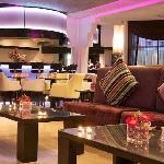 Avakas Music Bar - Lobby