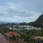 oceanview from resort