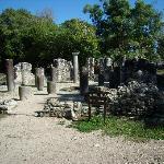 Butrinti archeological site