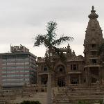 From the Baron Palace