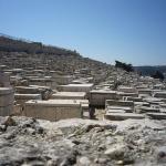 Židovský hřbitov na Olivové hoře