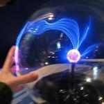 Imagen de CERN Univers de particules