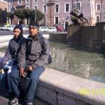 Bilde fra Piazza della Repubblica