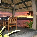 Oceanfront Dining Spot