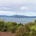 View from Pukematu