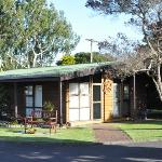 Grange Lodge Motel Foto