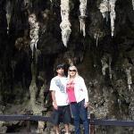 Lake Cave Photo