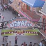 Giant Dipper's 85th Birthday