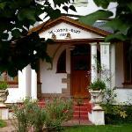 Charming Main House