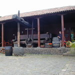 Casa Del Vino La Baranda