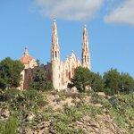 Santuario de Santa Magdalena