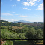View from Terre di Nano Room