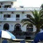 The Roda Inn Hotel.