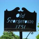 Georgetown Photo