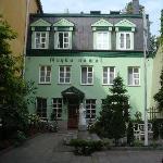 Grybas House Hotel Foto