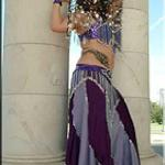 Belly Dancing Every Friday