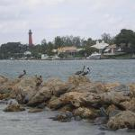 Jupiter Inlet Lighthouse & Museum-billede