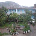 Africa Hotel