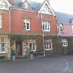 Fallowfields Restaurant and Hotel
