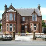 Stranraer bed and breakfast