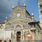 Prato - the Cathedral