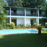 Hotel Garni du Centre - Kigali