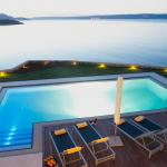 Photo de SK Place Crete Luxury Seafront Villas