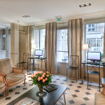 Photo de Hotel Relais Bosquet Paris