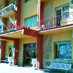 Albergo Astoria Foto