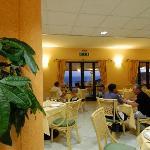 Hotel la Baja Foto