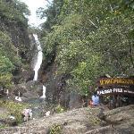 Klong Phlu waterfall