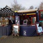 Foto de Arts Centre Weekend Market