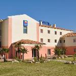 Hotel Comfort Marseille Nord Aix - Außenansicht