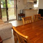 All our Cabins are beautifully furnished