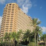 Outrigger Guam Resort Tumon Bay