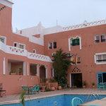 Kenzi Kerdous Hotel