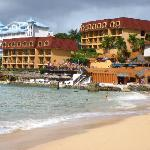 Photo de Topacio Azul Resort