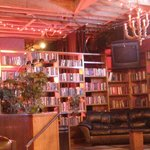 Foto de The Library Bar and Grill