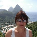 Pitons on Day tour