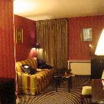Junior suite #42 (2/2)