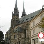 Cathedrale of saints Peter and Paul