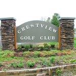 Crestview Golf Club, Waldport, Oregon